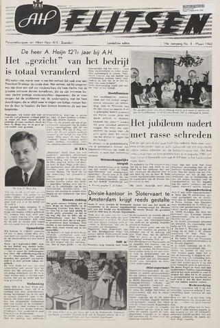 Personeelsbladen 1962-03-01