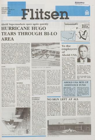 Personeelsbladen 1989-10-01