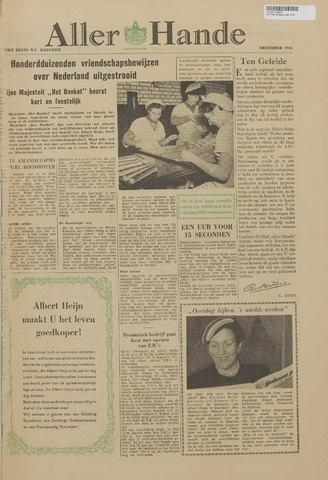 Allerhande 1954-12-01