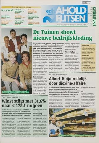 Personeelsbladen 1999-06-01