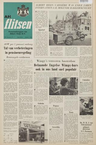 Personeelsbladen 1965-01-01