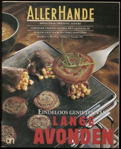 Allerhande 1991-11-01