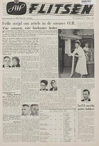 Personeelsbladen 1961-03-01