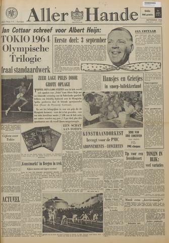 Allerhande 1964-09-01