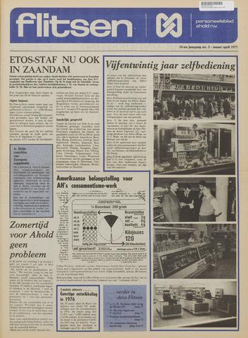 Personeelsbladen 1977-03-01