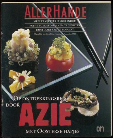 Allerhande 1991-09-01