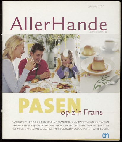 Allerhande 2002-03-01