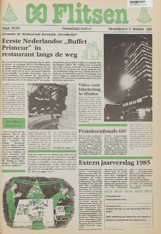 Personeelsbladen 1985-12-01