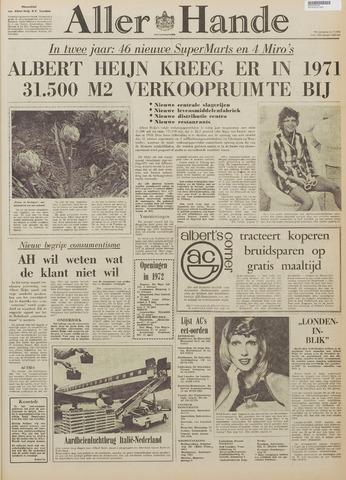 Allerhande 1972-06-01