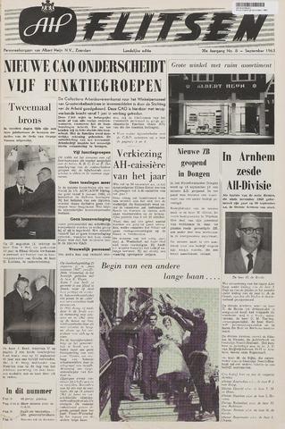 Personeelsbladen 1963-09-01