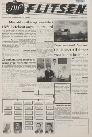 Personeelsbladen 1961-04-01