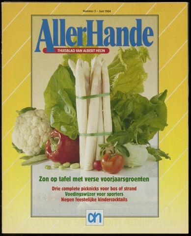 Allerhande 1984-06-01