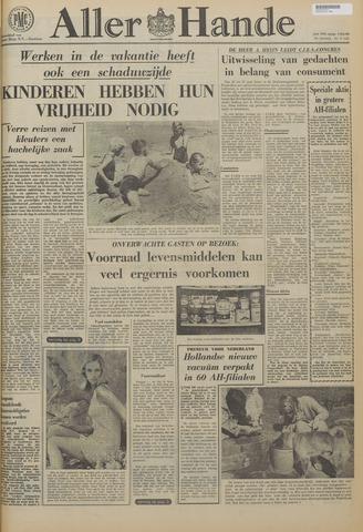 Allerhande 1968-06-01