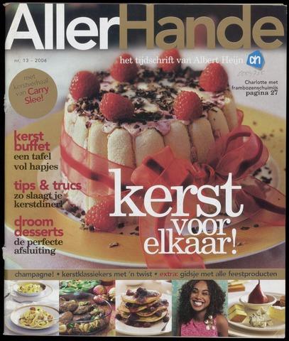 Allerhande 2006-12-01
