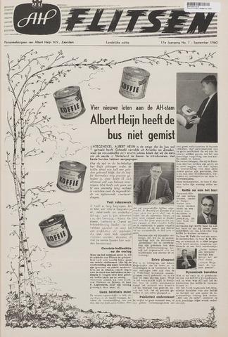 Personeelsbladen 1960-09-01