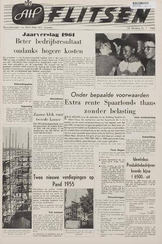 Personeelsbladen 1962-07-01