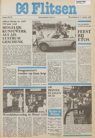 Personeelsbladen 1985-10-01
