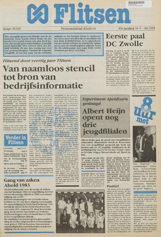 Personeelsbladen 1983-05-01
