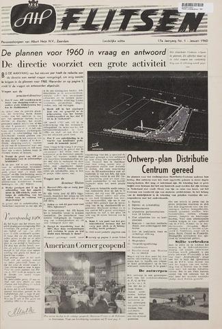 Personeelsbladen 1960-01-01