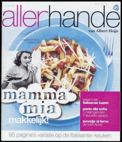 Allerhande 2010-02-01