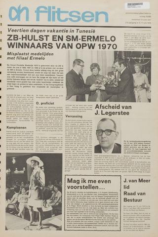 Personeelsbladen 1970-06-17