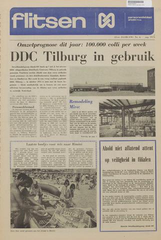 Personeelsbladen 1975-08-01