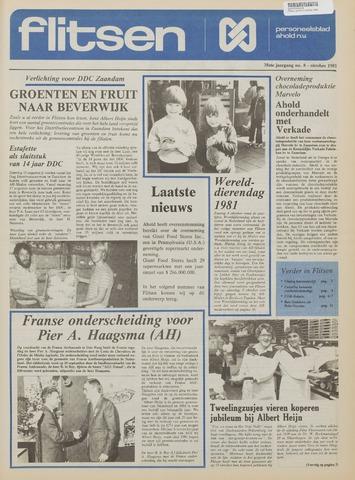 Personeelsbladen 1981-10-01