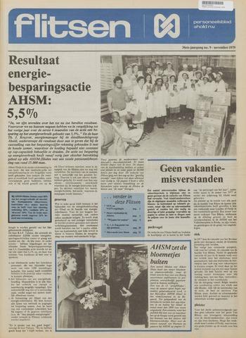 Personeelsbladen 1979-11-01