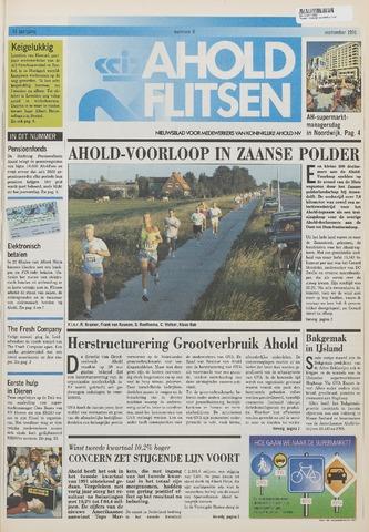 Personeelsbladen 1991-09-01