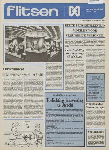 Personeelsbladen 1980-02-01