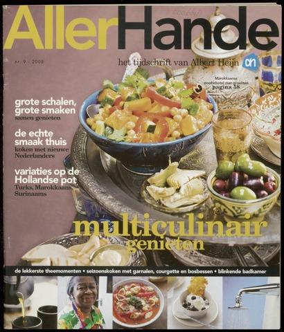 Allerhande 2008-08-01