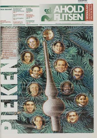 Personeelsbladen 2000-12-01