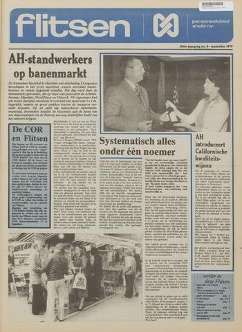 Personeelsbladen 1979-09-01