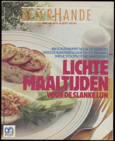 Allerhande 1987-01-01