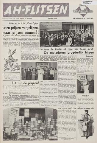 Personeelsbladen 1957-04-01