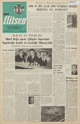 Personeelsbladen 1965-12-01