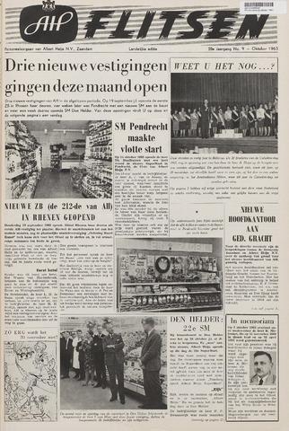 Personeelsbladen 1963-10-01