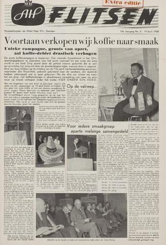 Personeelsbladen 1958-04-19