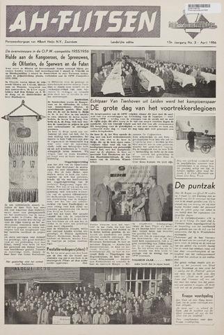 Personeelsbladen 1956-04-01