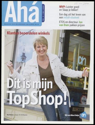 Personeelsbladen 2009-05-01