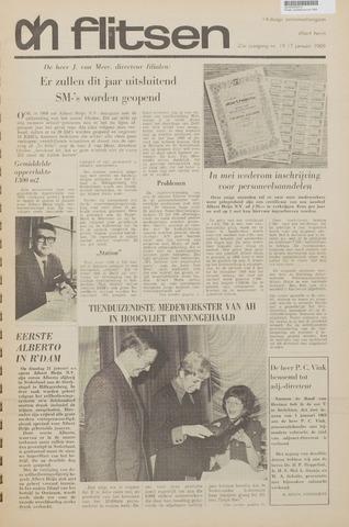 Personeelsbladen 1969