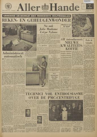 Allerhande 1963-02-01