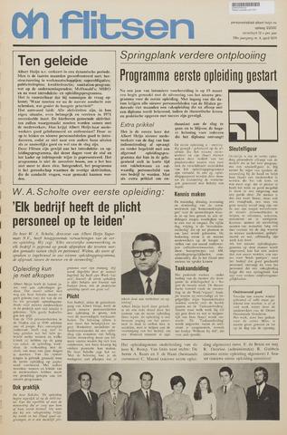 Personeelsbladen 1971-04-01