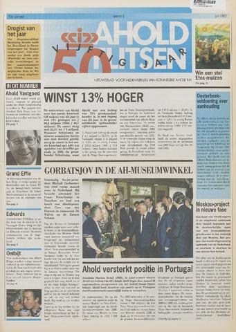 Personeelsbladen 1993-06-01
