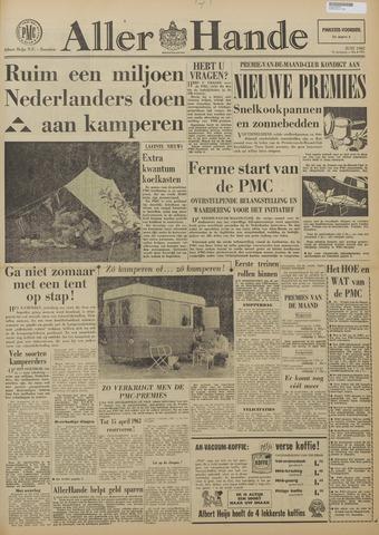 Allerhande 1962-06-01