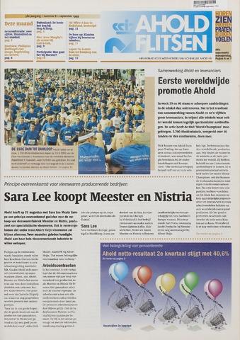 Personeelsbladen 1999-09-01