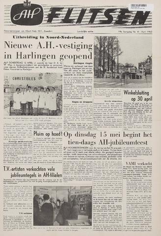 Personeelsbladen 1962-04-01