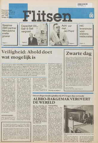 Personeelsbladen 1990-06-01