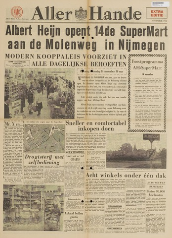 Allerhande 1962-11-01