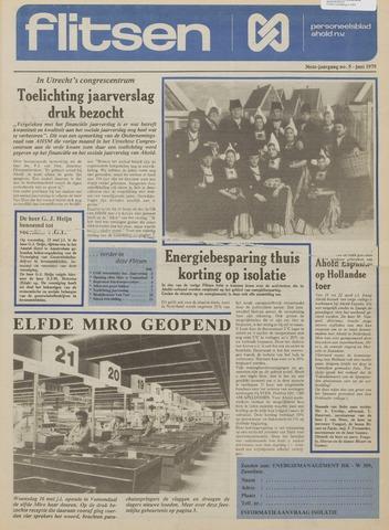 Personeelsbladen 1979-06-01